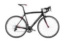 Wilier Izoard XP velo route Athena noir